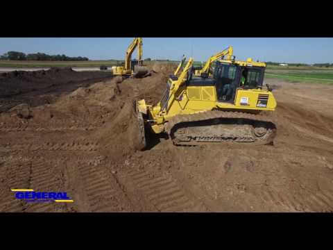 General Equipment & Supplies, Inc. And Adelman Construction