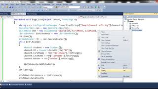 Language Integrated Query Part-1