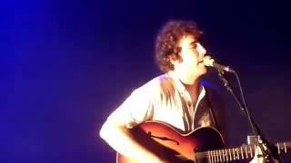 Allah-Las - Catamaran -- Live At AB Brussel 26-10-2016