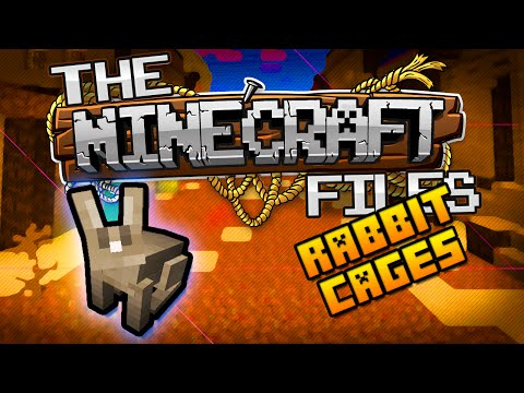 The Minecraft Files #381 - RABBIT CAGES (HD)