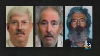 Gambar cover Iran Acknowledges For 1st Time Open Case Into Disappearance Former FBI Agent Bob Levinson