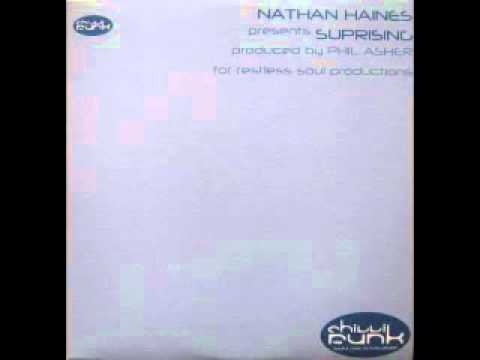 Nathan Haines - Suprising (Restless Soul Peaktime Mix) mp3