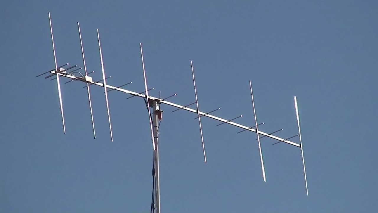 Antena SP3OSJ 2m/70cm - Youtube Video Download Mp3 HD Free