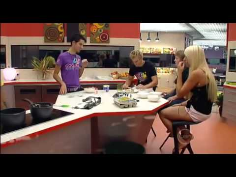 Big Brother Australia 2008 - Day 56 - Daily Show