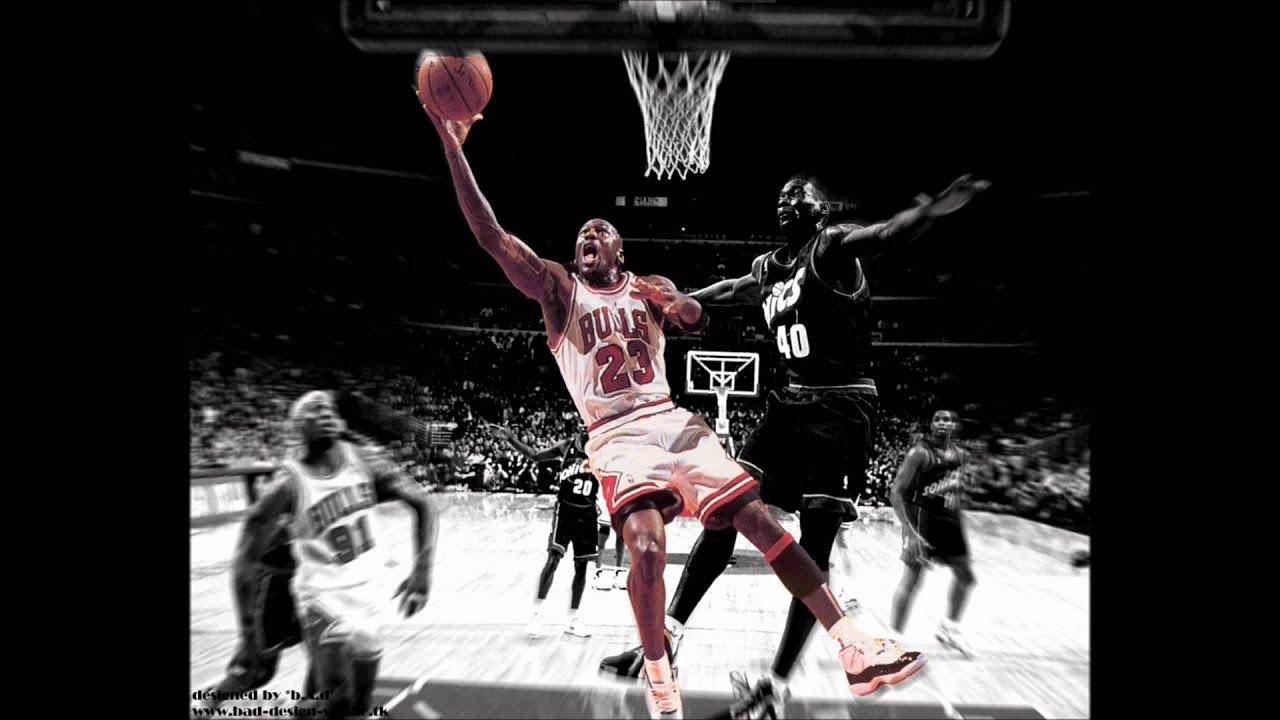 aa8a01dd9ca Michael Jordan - Theme Song - YouTube