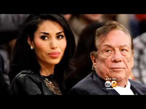 Stiviano Sad Over Donald Sterling Ban, Lawyer Says