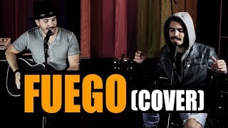 Pablo Sauti ft. Jack Duarte - Fuego (COVER Juanes)
