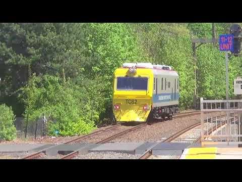LIRR TC82