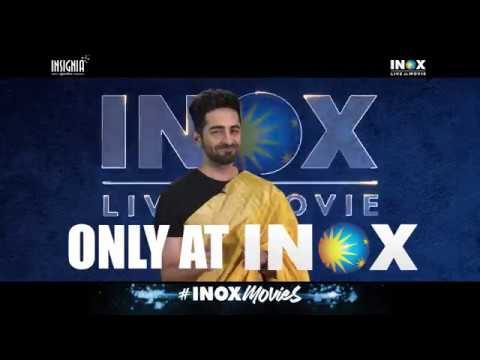 Watch Dream Girl At INOX