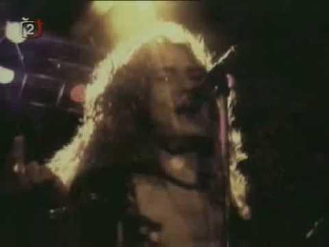 Led Zeppelin - Kashmir (Stereo)