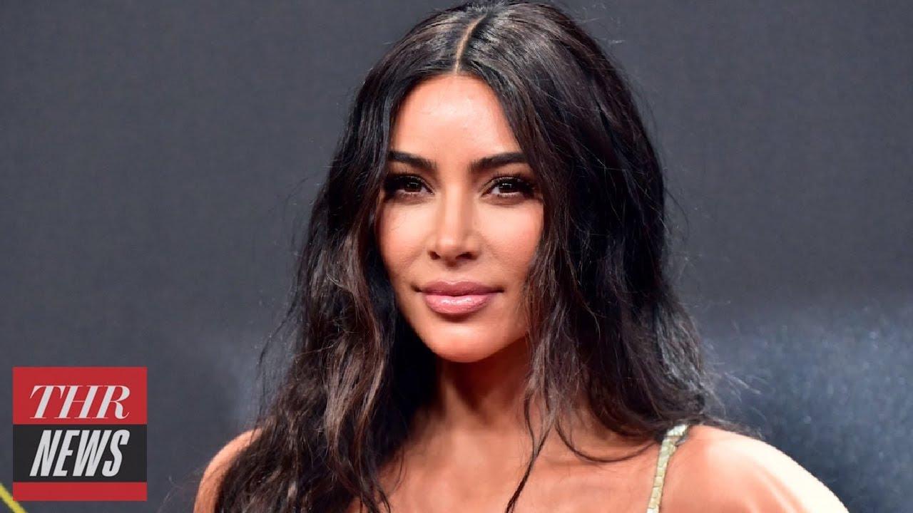 Kim Kardashian Files Lawsuit Over Vampire Facial Marketing Advertisement | THR News