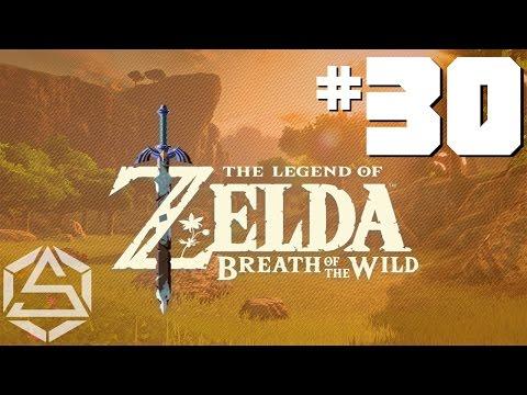 Zelda: Breath of the Wild - Bond Is Not 100 - Average Scores Pt. 30