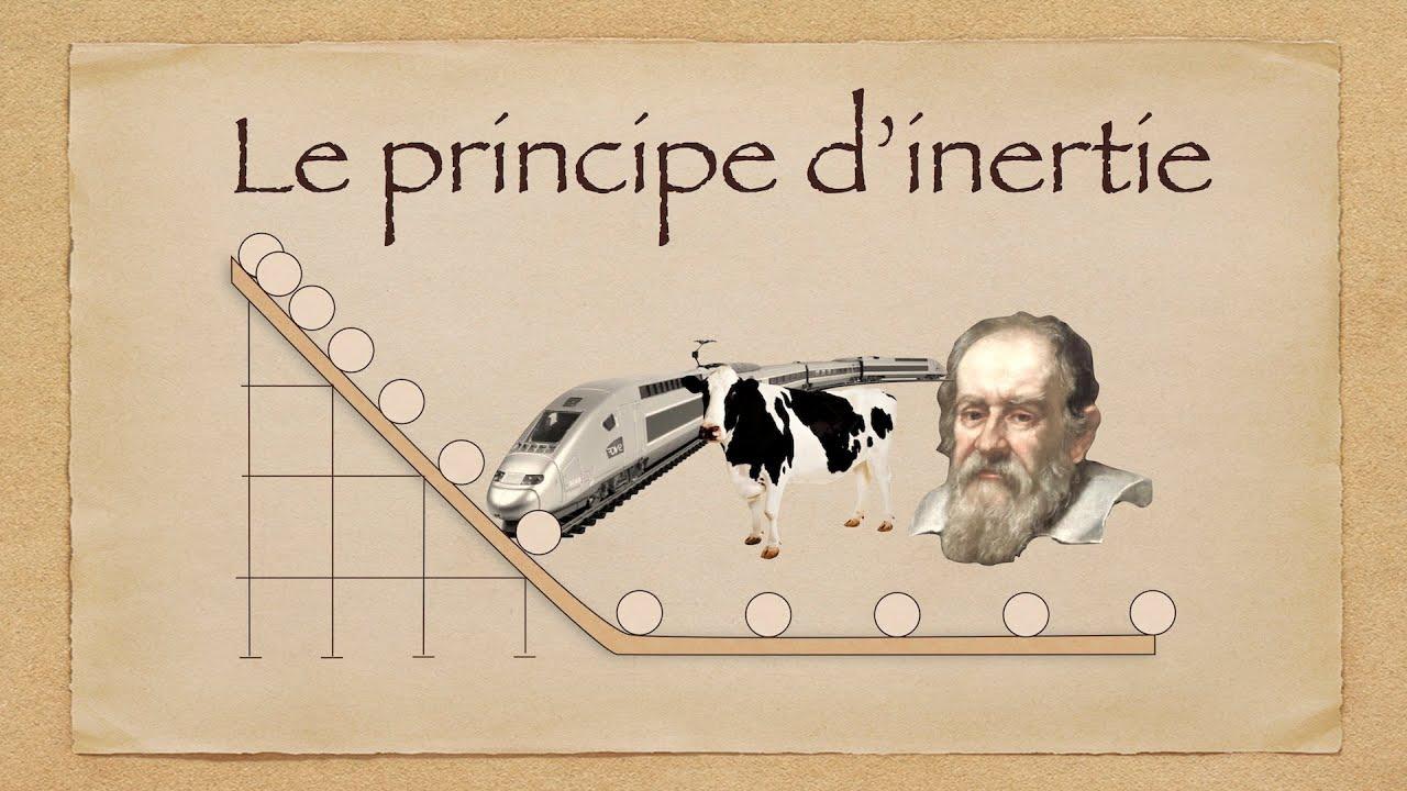 loi d inertie