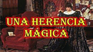 ¿Quién le entregó su capa de invisibilidad a Harry Potter?