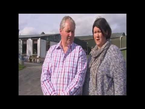 Brennan Brothers - At Your Service - Visit Tinahely Farm