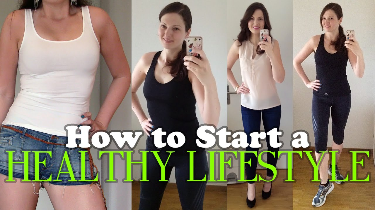 changing your lifestyle for weight loss