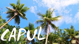 Revisiting the Island of Capul | PHILIPPINES