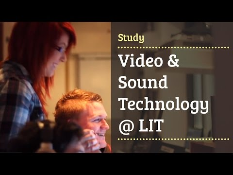 Video & Sound Technology LC276