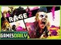 Rage 2 Reviews So Far - Kinda Funny Games Daily 05.13.19