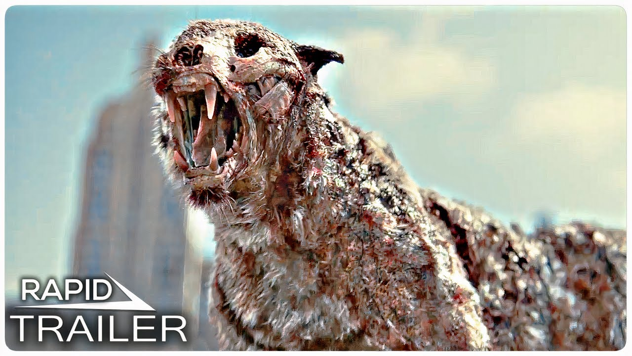 ARMY OF THE DEAD Official Trailer #2 (2021) Zack Snyder, Zombie Movie HD