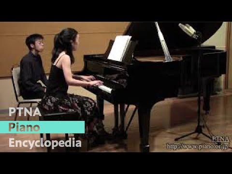 Clementi, Muzio: Overture to the opera of 《Don Giovanni》(Mozart) Pf.中村純子:Nakamura,Junko