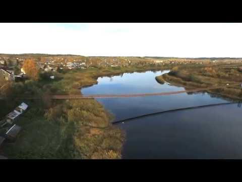 МАЛАЯ РОДИНА Устьяны