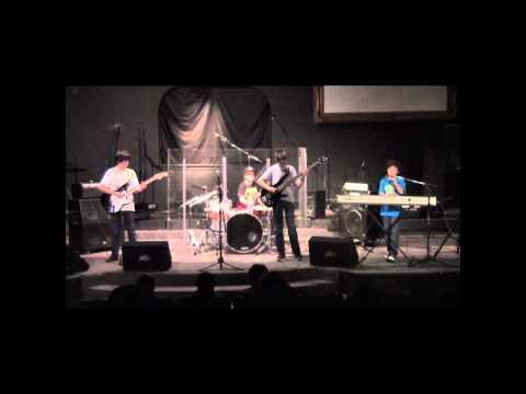4Mulation - Live in Roseville,CA 1/21/12 - part 1