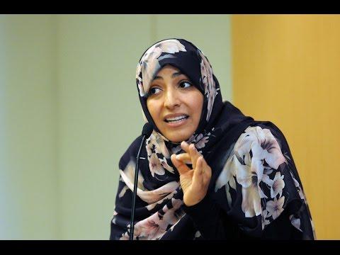 Tawakkol Karman: A Nobel Peace Prize Winner Reflects on Yemen Today