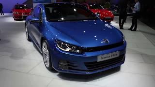 Автосалон ММАС 2014. Экспозиция Volkswagen.