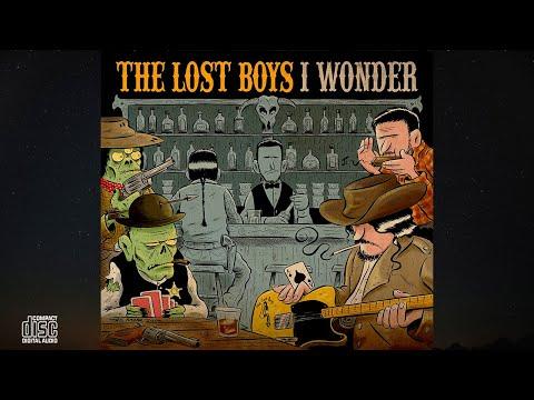 The Lost Boys - I Wonder (2015 Full Album)