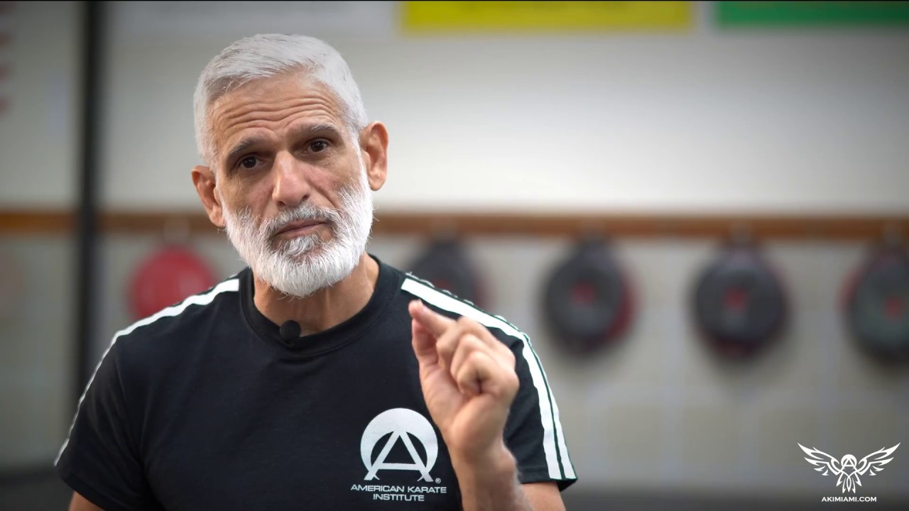 The Way - American Karate Institute | AKI Miami