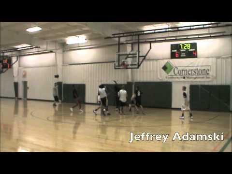 Gull Lake Courthouse Basketball