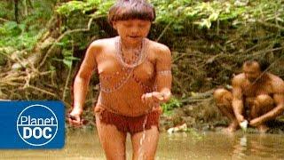 Video Tribu aislada en el Amazonas. Yanomamis download MP3, 3GP, MP4, WEBM, AVI, FLV Juni 2018