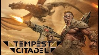 Tempest Citadel Gameplay (PC)