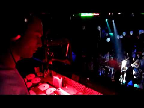 DJ KLIM at Nibiru Club Тимашевск 30 10 10 Part 1
