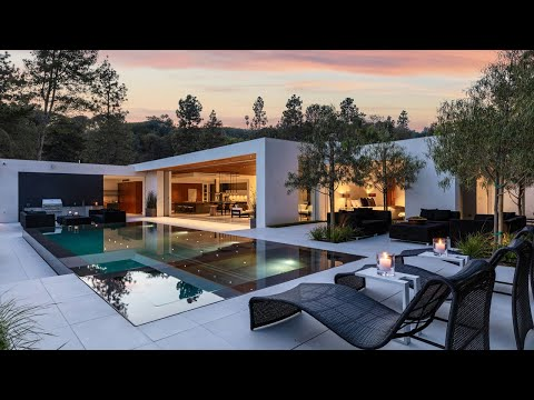 SOLD | 1120 Loma Vista Dr | Trousdale | LP $15,900,000