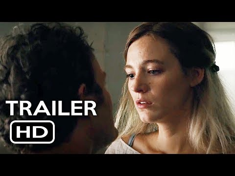 Thumbnail: All I See Is You Official Trailer #1 (2017) Blake Lively, Danny Huston Thriller Movie HD