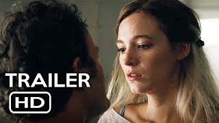 All I See Is You Official Trailer 1 2017 Blake Lively Danny Huston Thriller Movie HD
