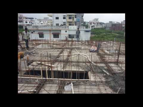 Kanpur+Ballary +Bangalore Executed GFRG project by Rahul Mishra @9342048074 call for execution only