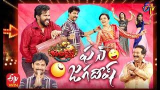 Jabardasth | 22nd April 2021 | Full Episode | Nani,Indraja,Hyper Aadi,Anasuya,Immanuel | ETV Telugu