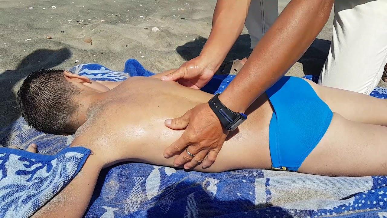 Video di massaggio di sesso YouTube