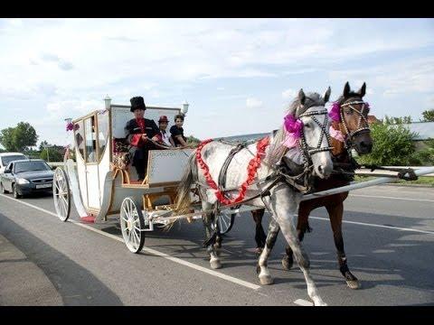 Цыганские свадебные традиции-продолжение