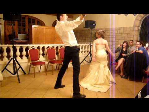 premi re danse mariage dr le wedding dance surprise youtube. Black Bedroom Furniture Sets. Home Design Ideas
