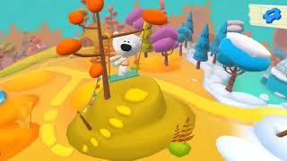 НОВИНКА: МИ-МИ-МИШКИ. ПРОХОЖДЕНИЕ ИГРЫ МИШКИ МИМИМИШКИ.ВИДЕО ДЛЯ ДЕТЕЙ