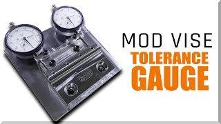 Making a Quality Control Tolerance Gauge! WW227