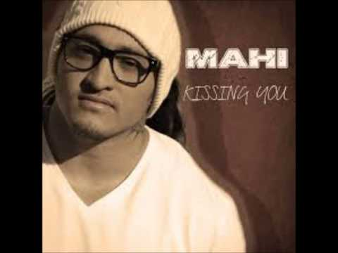 Mahi Crabbe - Kissing You