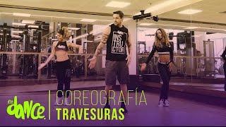 Travesuras - Nicky Jam - Coreografía - FitDance Life