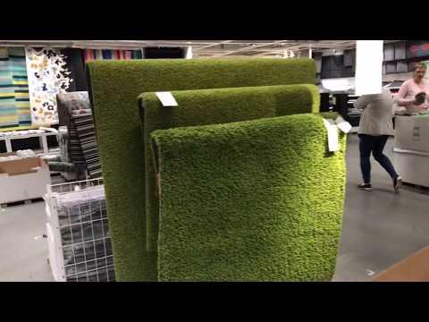 #IKEA #IrishkaT НОВИНКИ среди ковров икеа