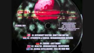 Animal Intelligence - Call Me Mad Max
