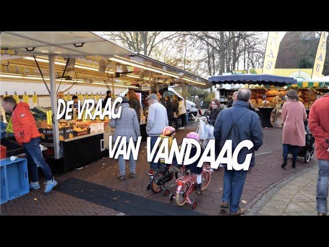 De vraag van vandaag - 'Voelt u zich veilig in Heemskerk'